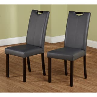 High Back Kitchen Amp Dining Room Chairs For Less