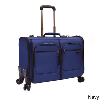 U.S. Traveler by Traveler's Choice Stimson Carry-on Spinner Garment Bag
