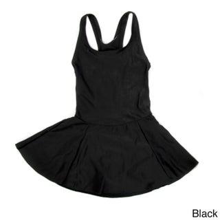 Zoey's Girls' Swimsuit Dress