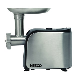 Nesco FG-180 500-watt Stainless Steel Food Grinder