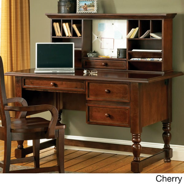 Greyson Living Brennan Desk and Hutch Set - Free Shipping Today