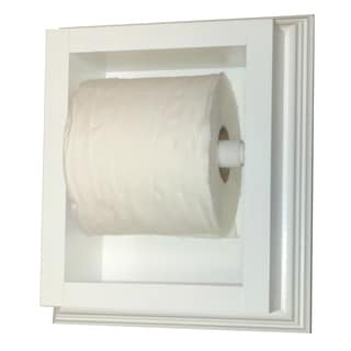 Deltona Series 20 Surface Mounted Toilet Paper Holder