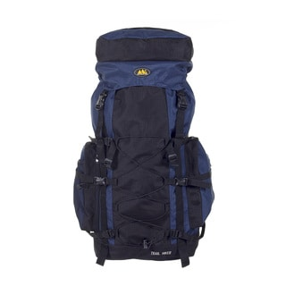 Emergency Essentials High Uinta Trail Hiker Backpack