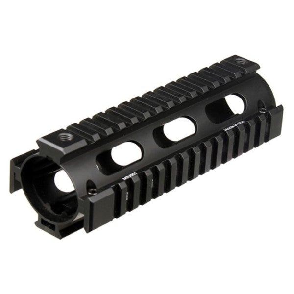 UTG PRO Model 4/AR15 Car Length Drop-in Quad Rail