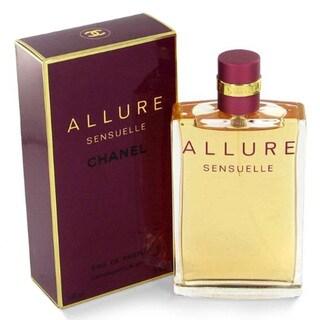 Chanel Allure Sensuelle Women's 1.2-ounce Eau de Parfum Spray