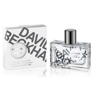 David Beckham Homme Men's 1-ounce Eau de Toilette Spray