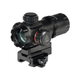 UTG 3.9-inch ITA Red/ Green CQB Dot Sight