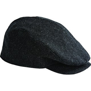 Stormy Kromer 'The Cabby' Wool Flannel Hat