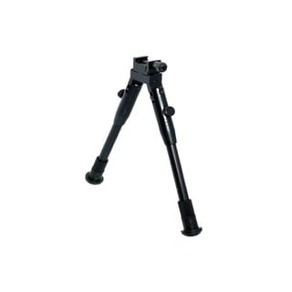 UTG Shooter's Rubber Feet Sniper Bipod