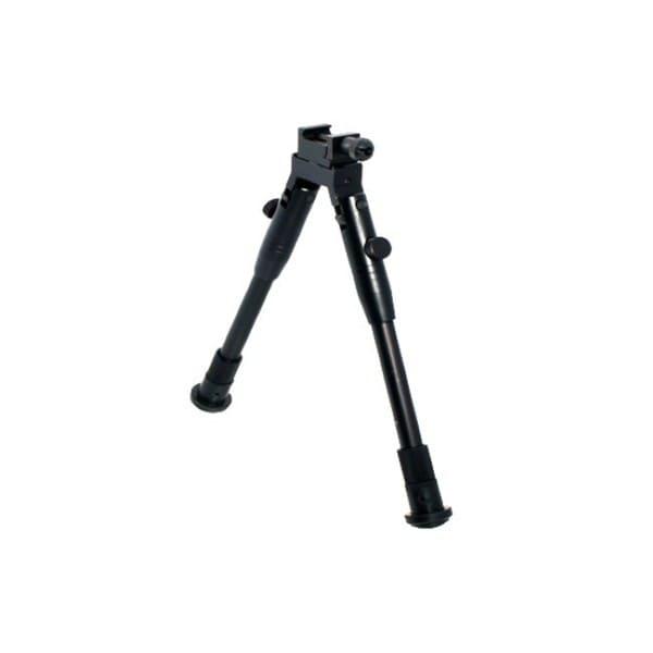 UTG Shooter's Rubber Feet Sniper Bipod