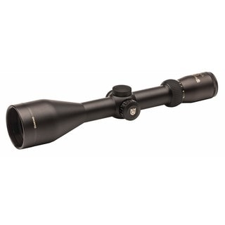 Nikko Stirling Diamond 30mm Plex Scope