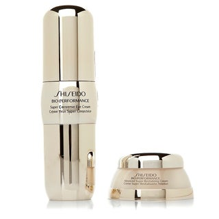 Shiseido Bio Performance Anti-Aging 2-piece Skin Care Set