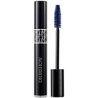Diorshow Waterproof Buildable Volume 258 Blue Mascara