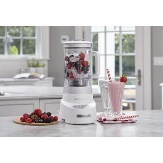 Cuisinart SPB-8 White 600-Watt Velocity Blender