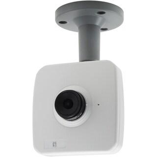 LevelOne H.264 5-Mega Pixel FCS-0051 PoE WDR IP Network Camera, TAA C