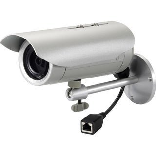 LevelOne H.264 5-Mega Pixel FCS-5063 PoE WDR IP Network Camera w/IR (