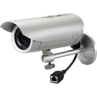 LevelOne H.264 5-Mega Pixel FCS-5063 PoE WDR IP Network Camera w/IR (