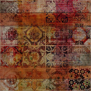 Parvez Taj 'Nador' Fine Art Print