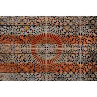 Parvez Taj 'Kortoba' Fine Art Print