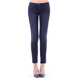Stitch's Women's Ankle Skinny Jeans Denim Legging Pants