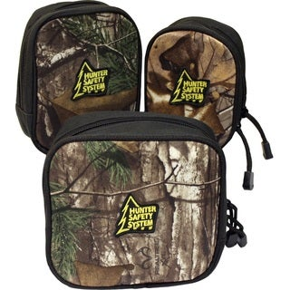 Hunter Safety System Camo Tactical Bags (Pack of 3)