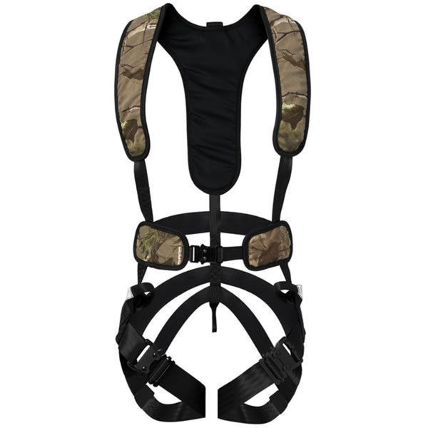 Hunter Safety System Camo X-1 Bowhunter Harness thumbnail