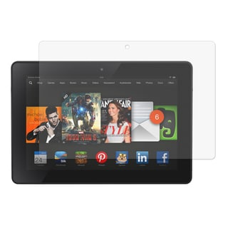 Screen Protector for Kindle Fire HDX 8.9 in. Tablet