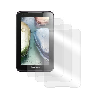 Screen Protectors for Lenovo IdeaTab (A1000)