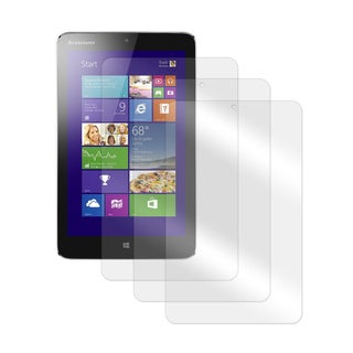 Screen Protectors for Lenovo Miix 2 8 in. Tablet