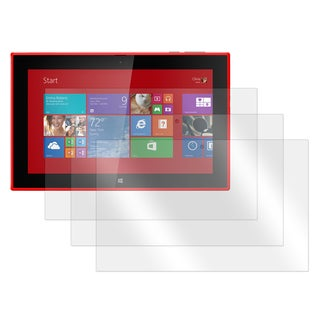Screen Protectors for Nokia Lumia 2520