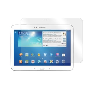 Screen Protector for Samsung Galaxy Tab 3 10.1 in.