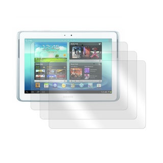 Screen Protectors for Samsung Galaxy Note 10.1 in. Tablet