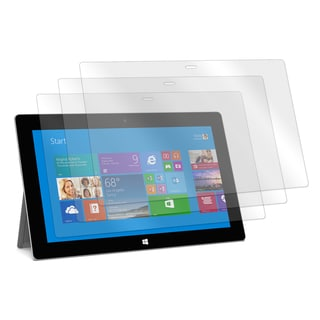 Screen Protectors for Microsoft Surface 2