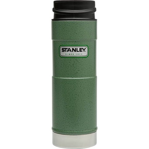 Stanley Classic One Hand 16-ounce Vacuum Mug