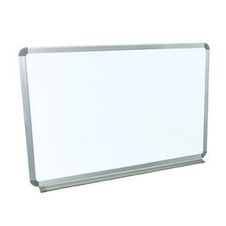 Offex Universal Magnetic Dry Erase Wallmount Whiteboard