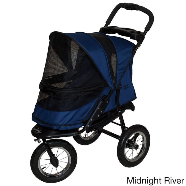 Pet Gear No-zip Jogger Pet Stroller - Free Shipping Today ...