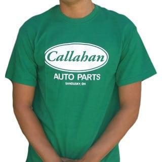 Men's Callahan Auto Parts T-shirt