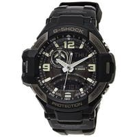 Casio Men's GA1000-1B G-Shock Black Watch