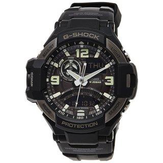 Casio Men's GA1000-1B G-Shock Black Watch