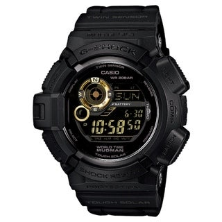 Casio Men's G9300GB-1 G-Shock Black Watch