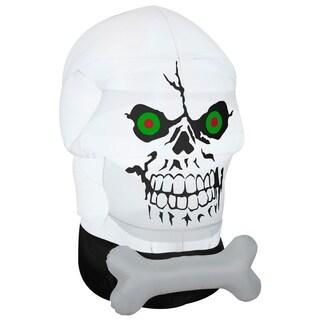 Gotham Skull