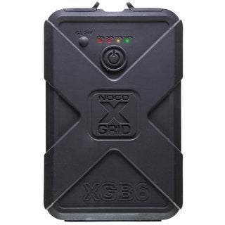 NOCO XGrid 22 Wh Rugged USB Battery Pack