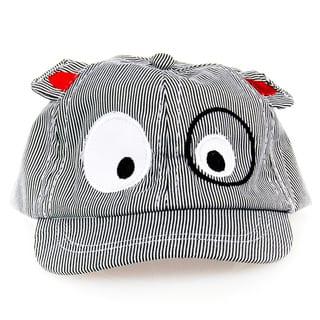 Boys' Grey Puppy Hat https://ak1.ostkcdn.com/images/products/9291290/P16453866.jpg?impolicy=medium