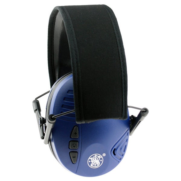 Smith & Wesson Electronic Earmuff