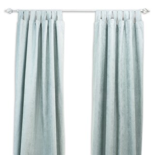 Victory Lane Surf Tab Top 84-inch Curtain Panel