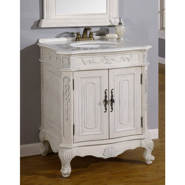 overstock bathroom cabinets vivianne single sink bathroom vanity overstock shopping 13882