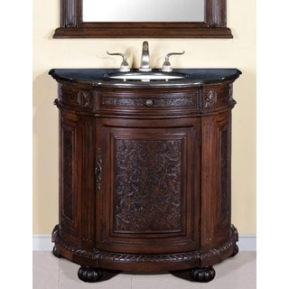 ICA Furniture Eclipse Single Sink Vanity