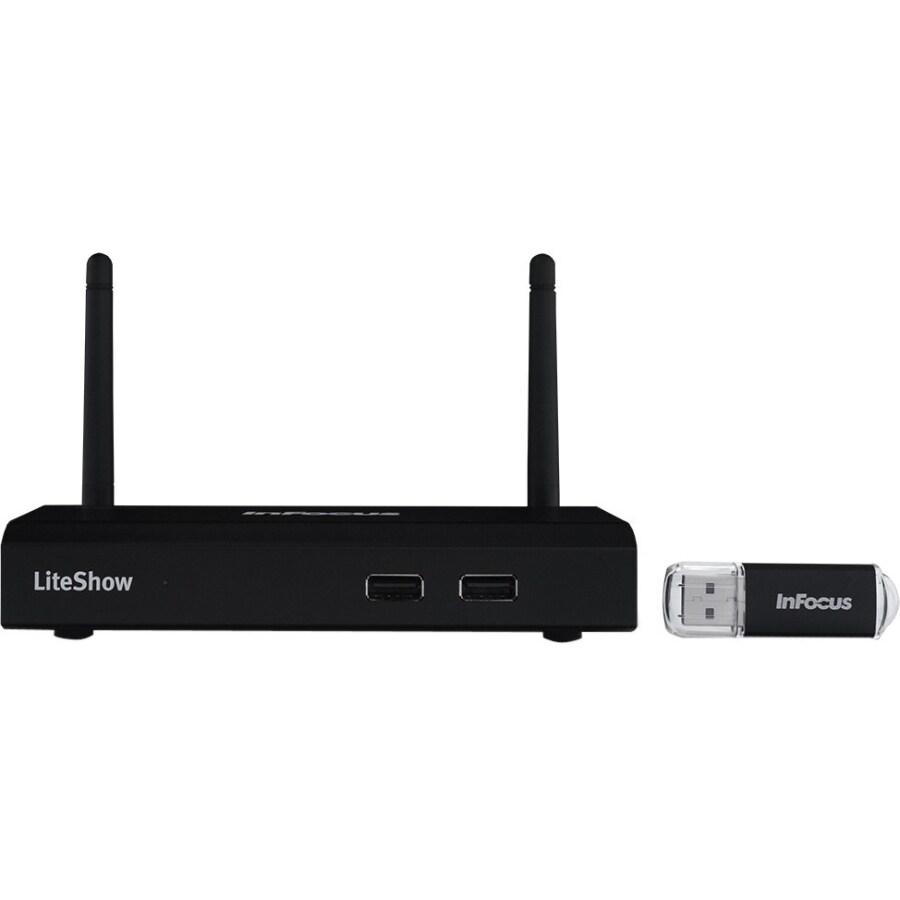 InFocus LiteShow 4 Ieee 802.11n 150 Mbit/s Wireless Prese...