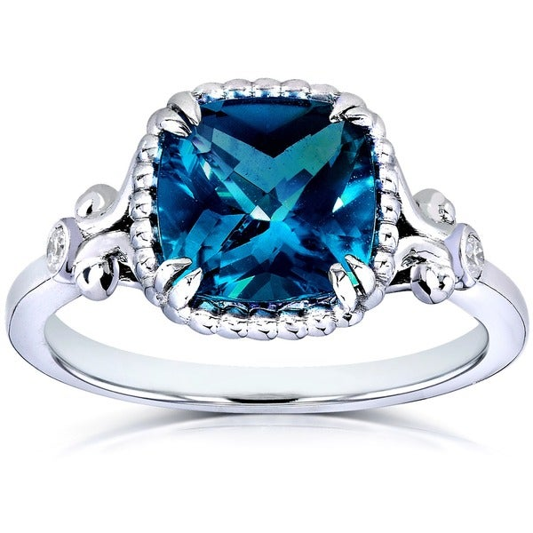 il unique vs promise rings ring fullxfull gemstone propose emerald style wedding set deco prong aquamarine engagement grande bridal products cut band diamond art accent if gold blue