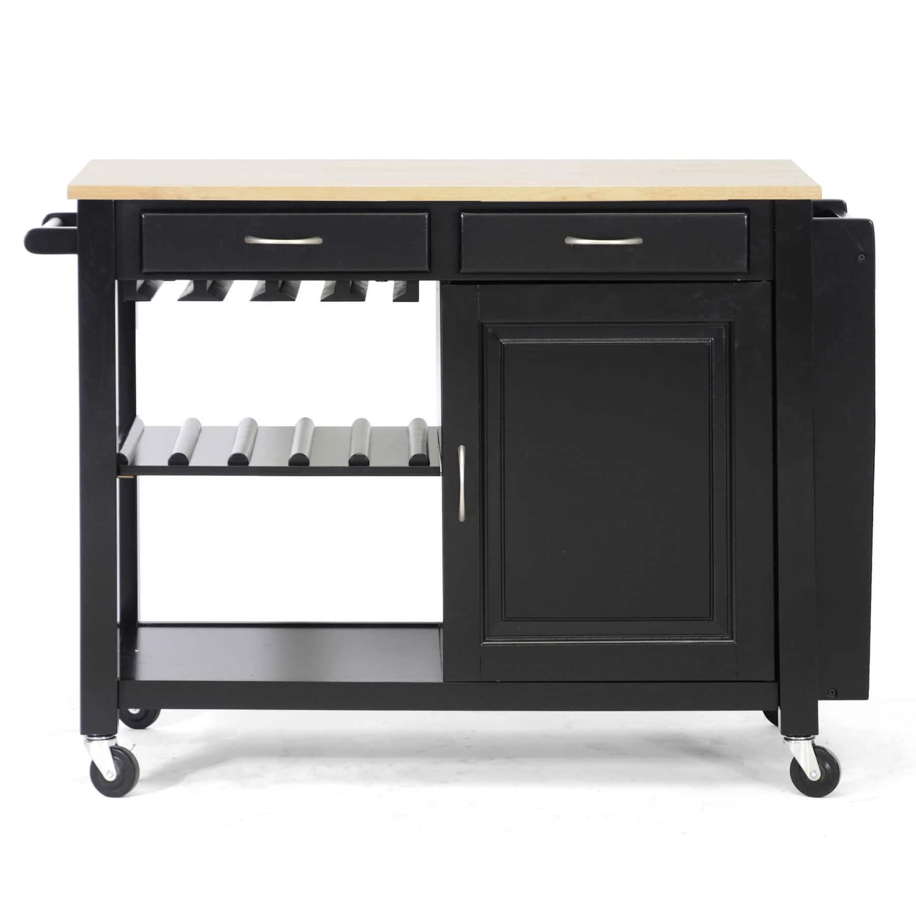 Buy Kitchen Furniture Online: Buy Kitchen Islands Online At Overstock